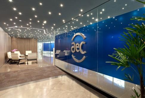 ACTA Arquitetura Corporativa - Projeto Grupo AeC