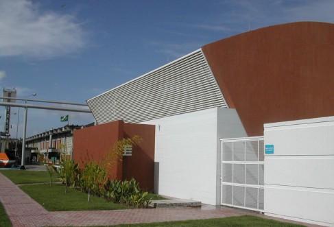 ACTA Arquitetura Corporativa - Sede