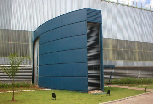 ACTA Arquitetura Corporativa - Projeto Aço Minas