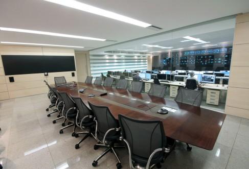 ACTA Arquitetura Corporativa - Projeto Centro de Controle Usiminas