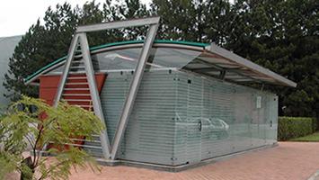 Projeto Aço Minas