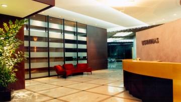 ACTA Arquitetura Corporativa - acta-arquiteteura-escritorio-bh