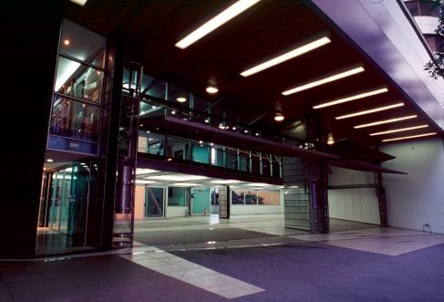ACTA Arquitetura Corporativa - acta-arquitetura-conservatorio-musica
