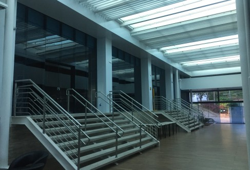 ACTA Arquitetura Corporativa - SESC VN - Imprensa